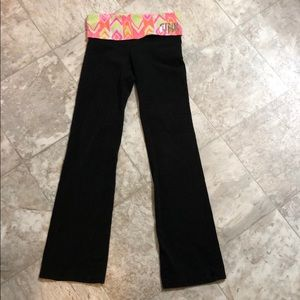 PINK Yoga Pants Size S Used Condition